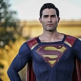 Superman Looks Incredibly Hot