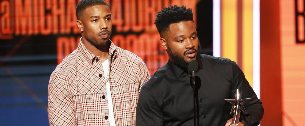 Ryan Coogler Speech at the 2018 BET Awards