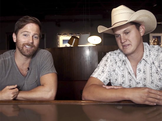 Kip Moore and Jon Pardi Discuss Their Favorite Movies and Show Off Their Acting Skills