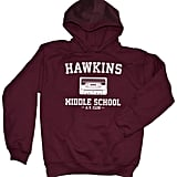 Hawkins Hoodie