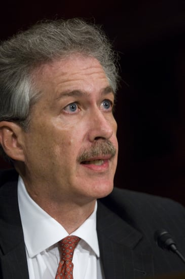 Say What? US to Talk With Iran Saturday, No Preconditions