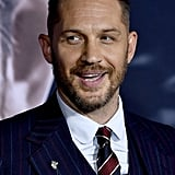 Pictured: Tom Hardy
