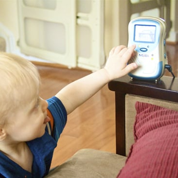 Time to Stop Using the Baby Monitor