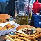 Kansas: Bomber Burger