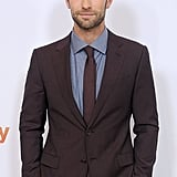 Chace Crawford Now