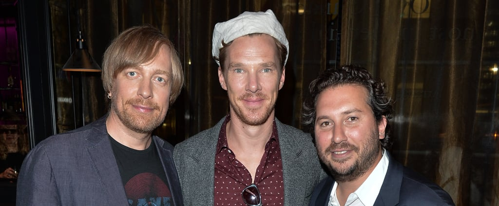"""The Imitation Game's Producers React to Royal Rejection: """"It's Bittersweet"""""""