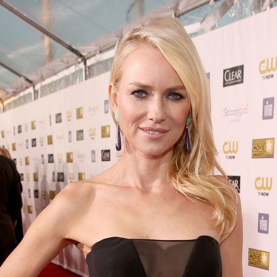 Pictures of Naomi Watts at the Critics Choice Awards