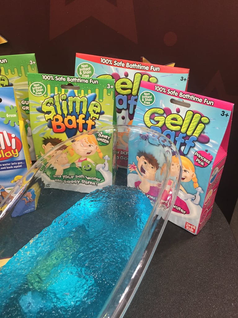 Zimpli Kids Gelli Baff and Slime Baff
