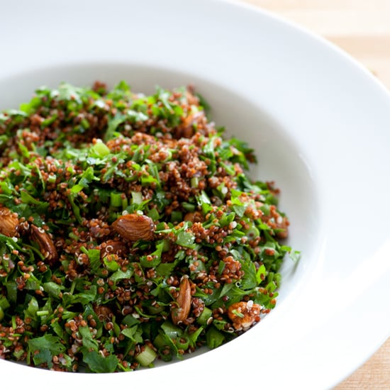 Winter Quinoa Recipes