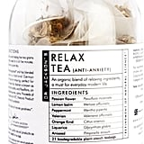 Herbal Tea For Relaxation
