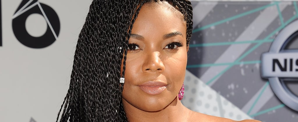 Gabrielle Union On Her Hair Being Called Unprofessional