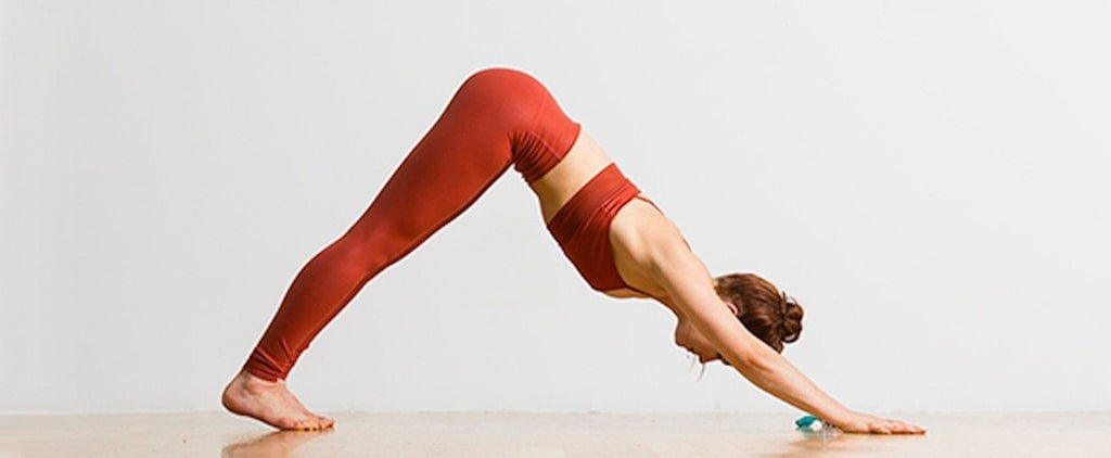 Yoga Poses to Boost Mood
