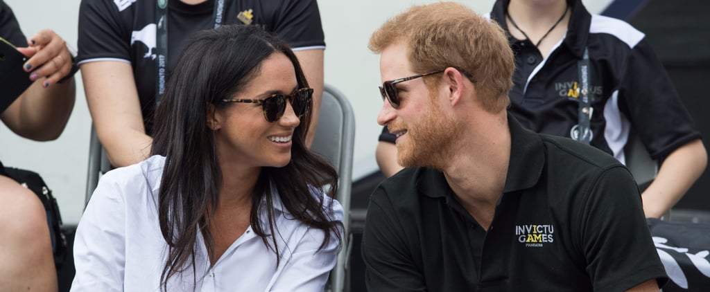 10 Times Harry and Meghan Showed Us That They're the Perfect Royal Match