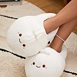 Urban Outfitters Smoko Heated Dumpling Slippers