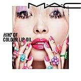 MAC Cosmetics Hint of Colour Lip Oil