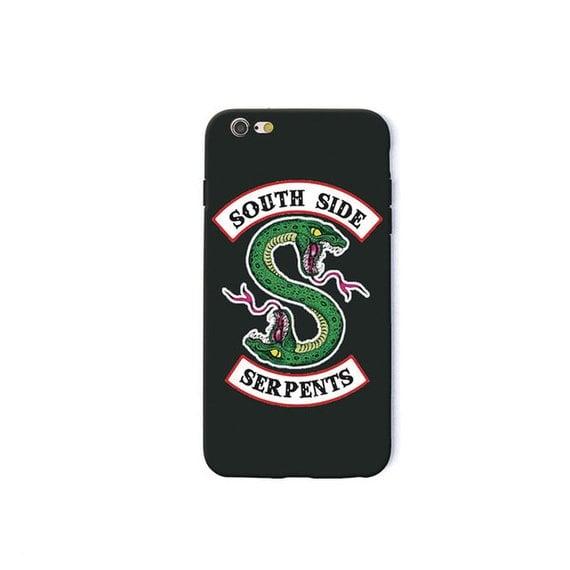 Southside Serpents Phone Case
