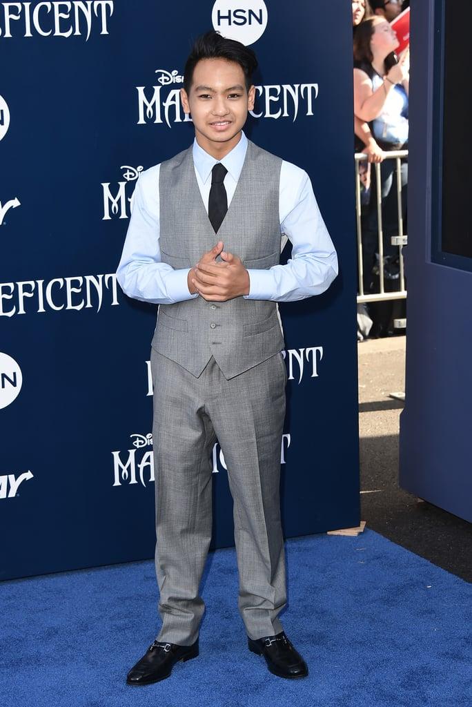 Pictures of Celebrity Kids on the Red Carpet | POPSUGAR ...