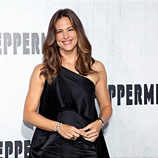 Jennifer Garner's Peppermint Movie Workout Routine