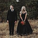 Gothic Wedding Ideas