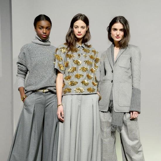 J.Crew Fall 2015 New York Fashion Week Show