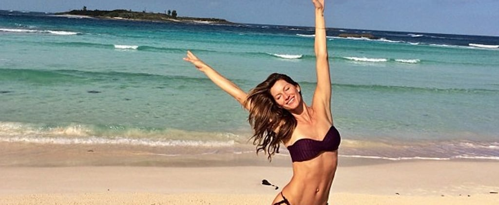 26 Times Gisele Bündchen's Instagram Feed Gave Us Serious Wanderlust