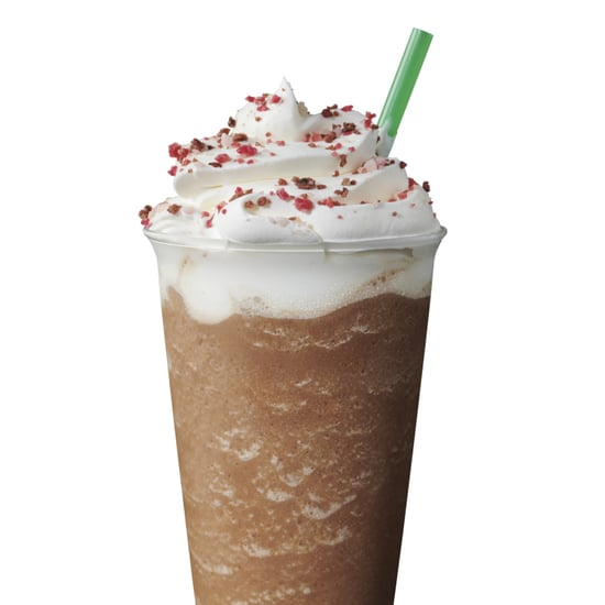 Starbucks Cherry Mocha Valentine's Day 2019