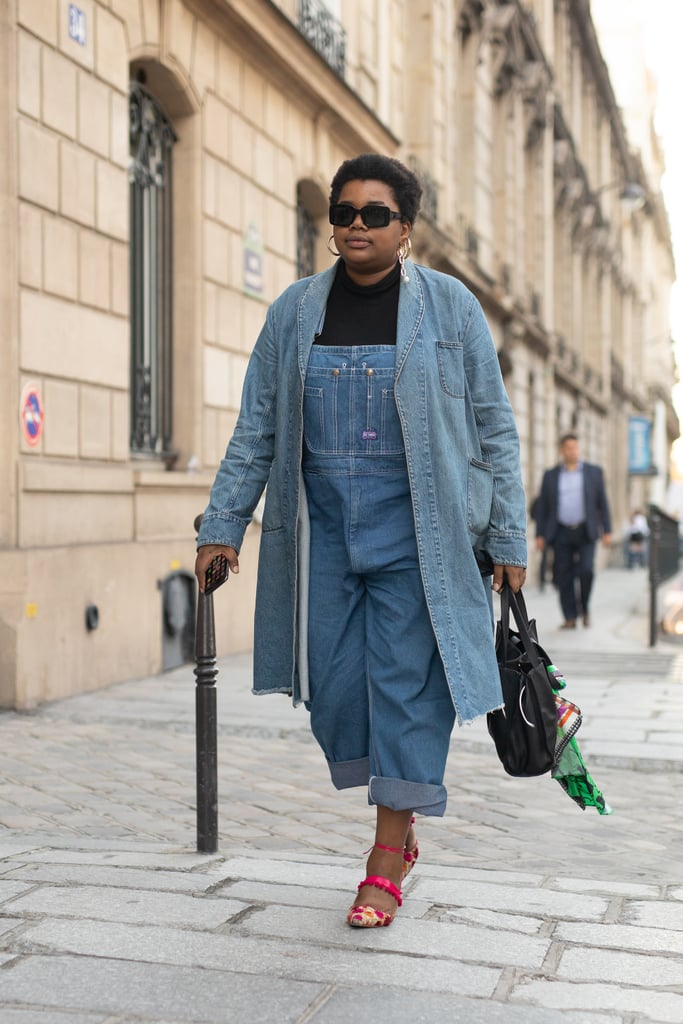 Denim Overalls 90s Trends That Are Coming Back