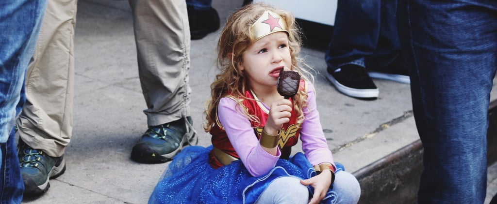 You Should Let Your Kid Cosplay — and You Should Try It, Too