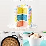 Cadbury Creme Egg Recipe Ideas
