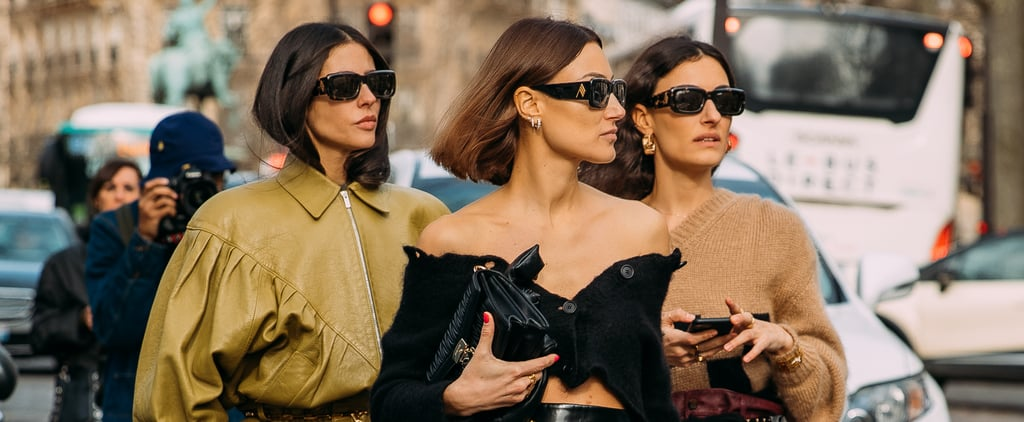 Best Street Style at Paris Fashion Week Fall 2020