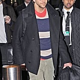 Bradley Cooper at LAX | Pictures