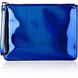 Clutch, approx $147, Marc Jacobs at Net-a-Porter.