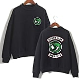Seraphy 2018 Riverdale South Side Serpents Sweatshirt