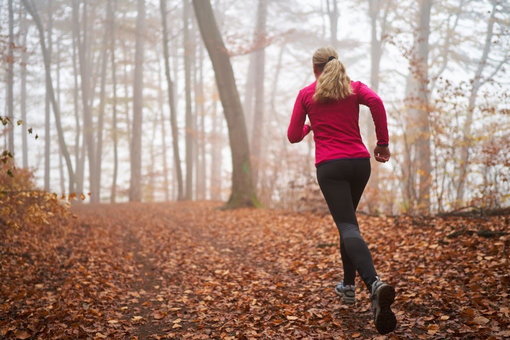 Can Running Help Me Maintain My Weight Loss?
