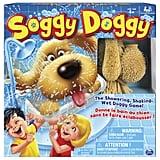 Soggy Dog Board Game