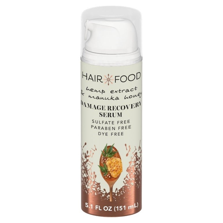 Hair Food Damage Recovery Serum