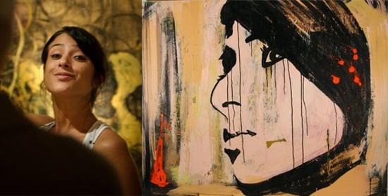 Artist of the Day: Daniela Cunha Lay
