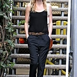 Kate Bosworth was out and about in LA.