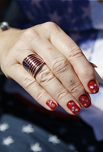 39 July 4th Nail Art Designs to Try in 2021