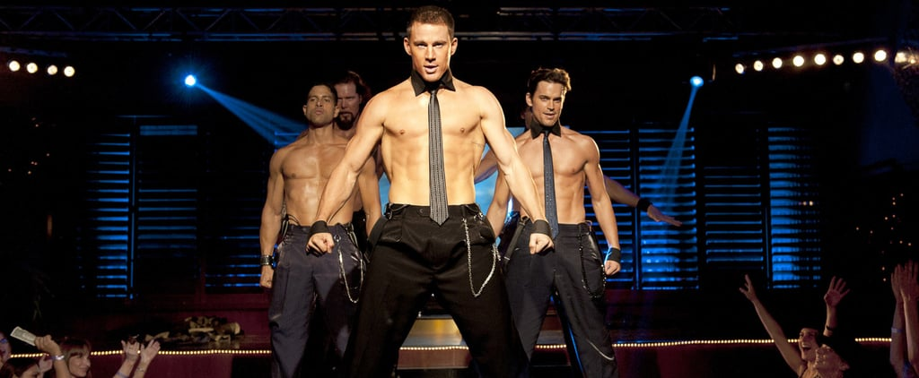 Magic Mike XXL Update