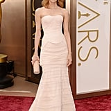 Laura Dern at the 2014 Oscars