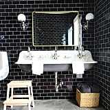 Every Day: Bathroom Surfaces