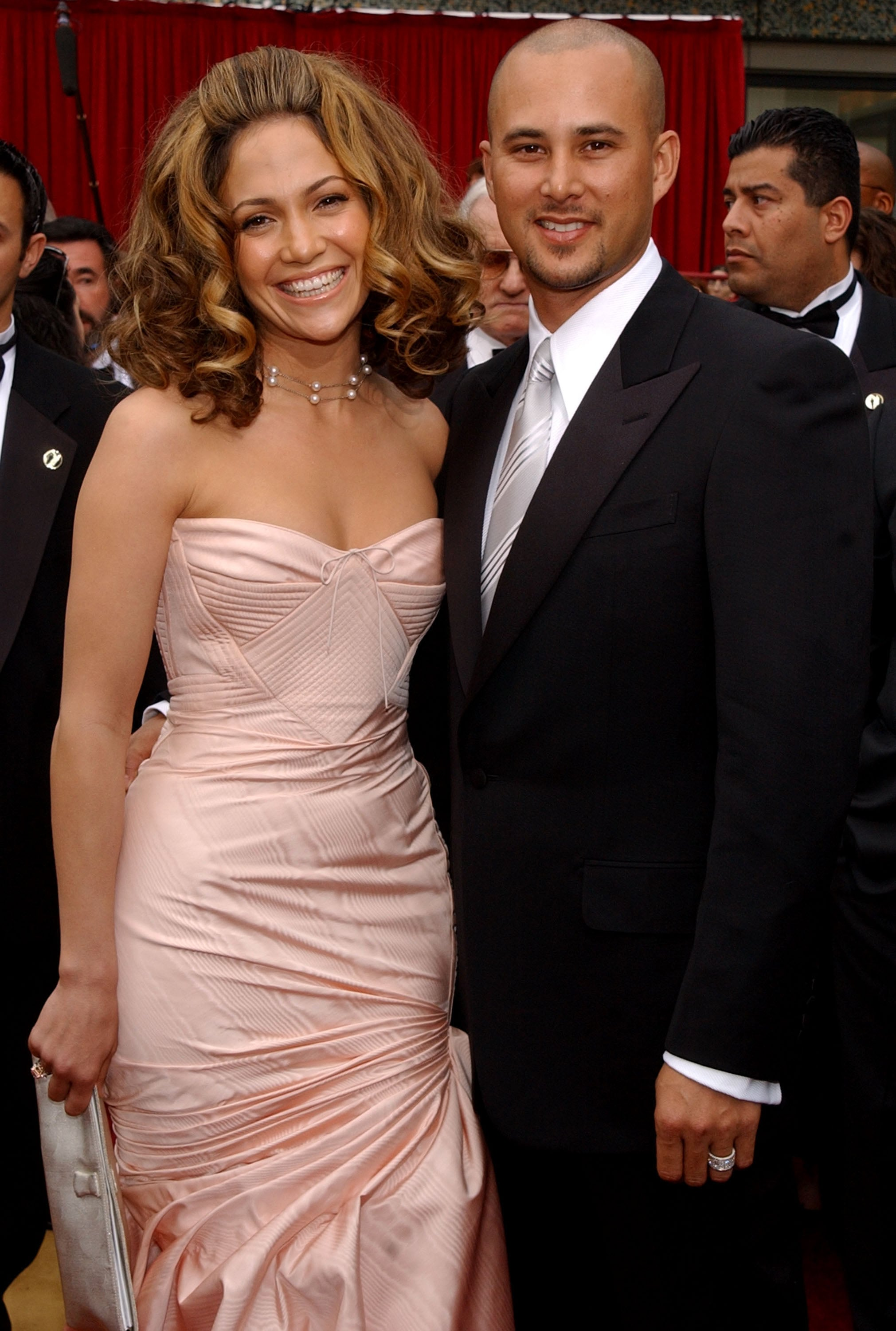 Who is jlo dating 2018