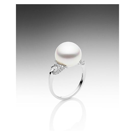 Palais sparkle ring $2,980, Paspaley