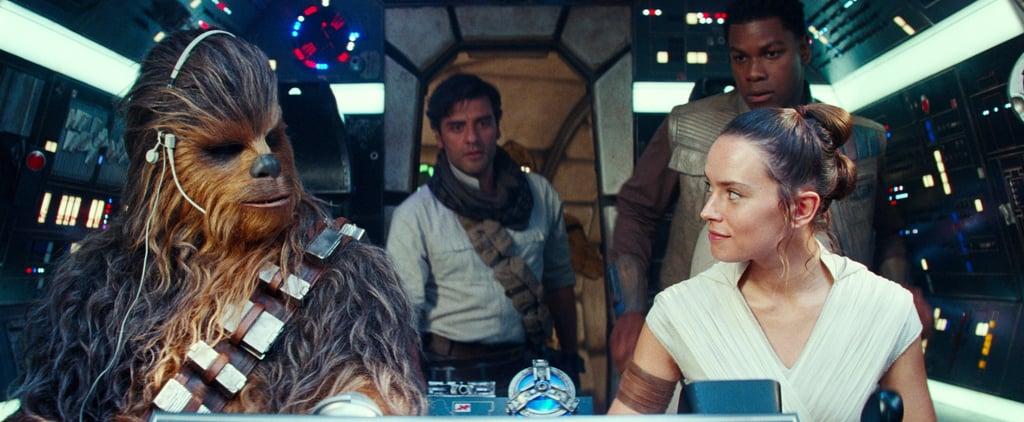 Star Wars The Rise of Skywalker Episode IX Parents' Guide