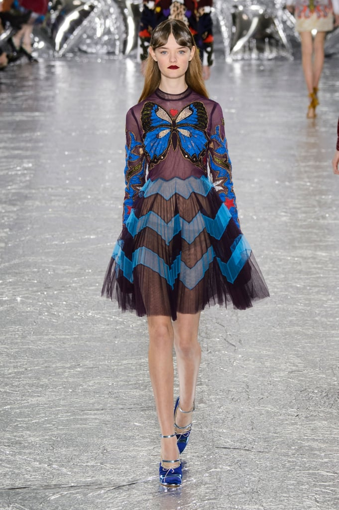 Our Dream Look: Mary Katrantzou