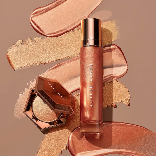 Best Body Highlighters at Sephora