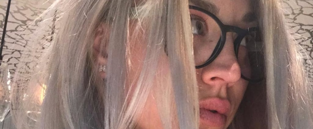 Sherbet Hair Is Giving the Unicorn Trend a Run For Its Money