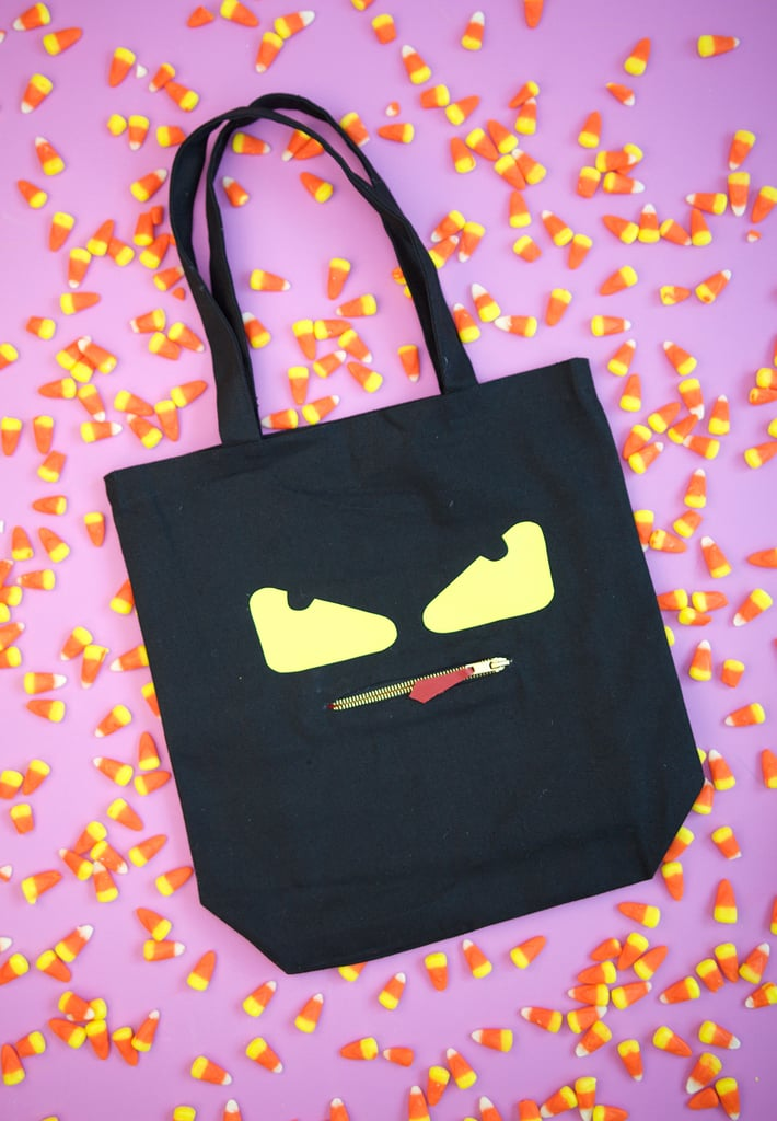 Monster Tote