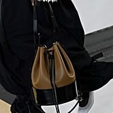 Fall Bag Trends 2020: Two-Toned